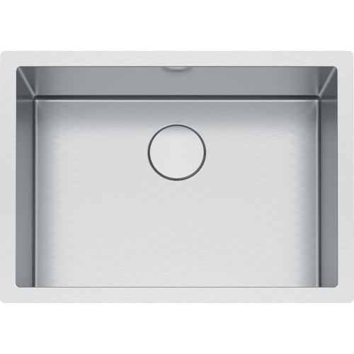 Franke - Professional 2.0 PS2X110-24-12 Stainless Steel