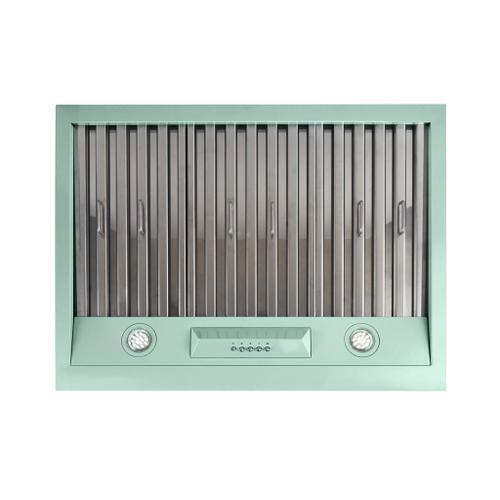 """Unique Appliances - Classic Retro by Unique 30"""" Range Hood - Unique Appliances"""