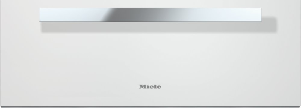 MieleEsw 6880 - 30 Inch Warming Drawer With 10 13/16 Inch Front Panel Height With The Low Temperature Cooking Function - Much More Than A Warming Drawer.