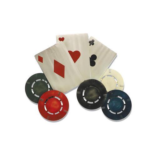 Artisan House - Draw Poker