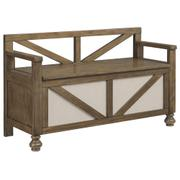 Brickwell Storage Bench Product Image