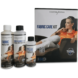 See Details - Fabric Care Kit