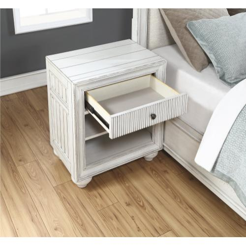 Harmony Open Nightstand