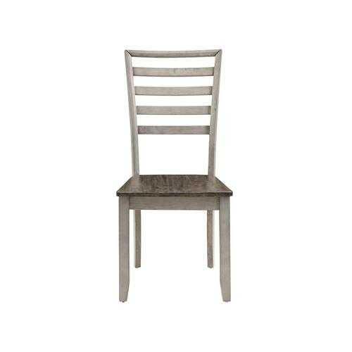Abacus Side Chair