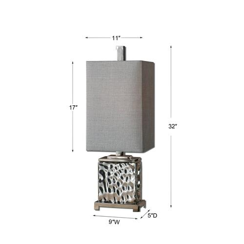 Bashan Accent Lamp