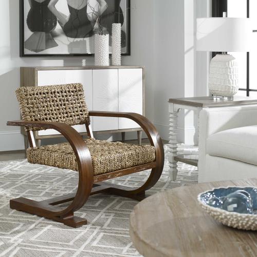 Uttermost - Rehema Accent Chair