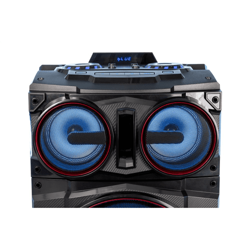 "Dual 15"" Bluetooth Party System"