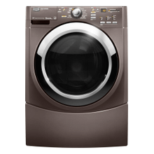 See Details - Performance Series Front Load Washer with Fresh Hold™ Option