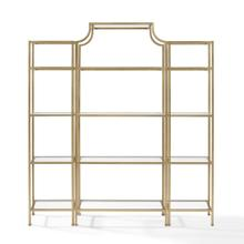 AIMEE 3PC ETAGERE SET