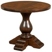 View Product - Wellington End Table