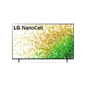 "LG ElectronicsLG NanoCell 85 Series 2021 55 inch 4K Smart UHD TV w/ AI ThinQ® (54.6"" Diag)"