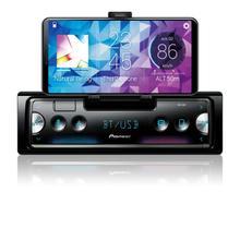 Pioneer Smart Sync Smartphone Receiver Featuring Built-In Cradle for Smartphone, Built-in Bluetooth® - Audio Digital Media Receiver