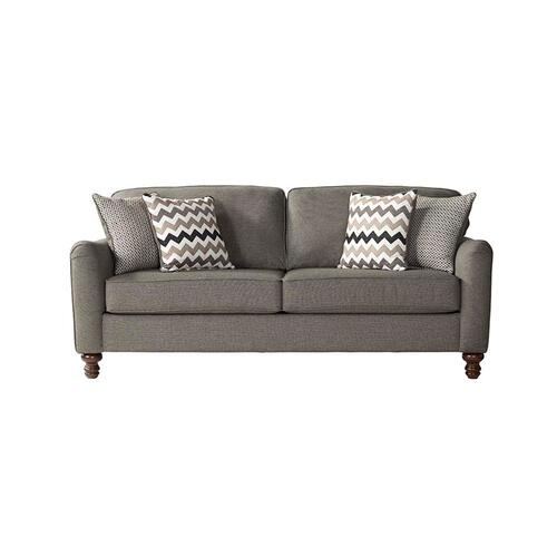 Hughes Furniture - 4050 Sofa