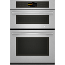 "30"" Combination Oven with Dual-Fan Convection System"
