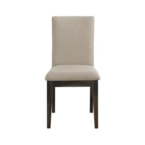Coast To Coast Imports - Dining Chair 2PK Priced EA