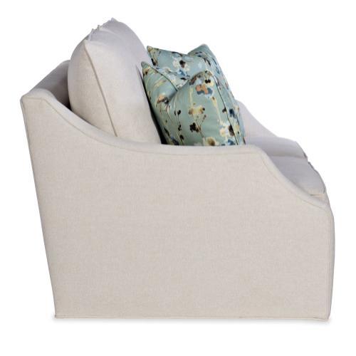 Sam Moore Furniture - Living Room Darrien Studio Sofa