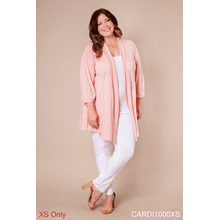 Lacy Days Cardigan - XS (3 pc. ppk.)