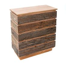 Big Sur 5 Drawer Chest