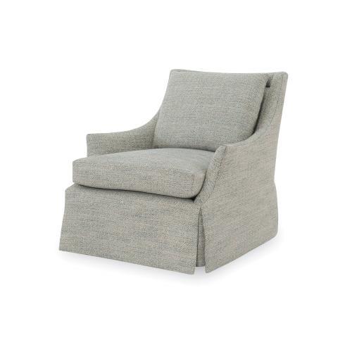 Evelyn Swivel Chair