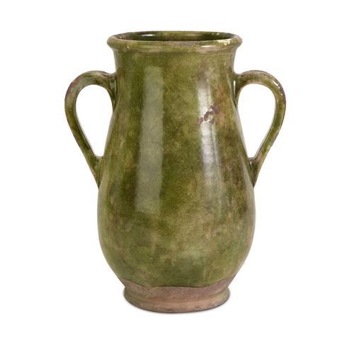 Roman Tall Vase