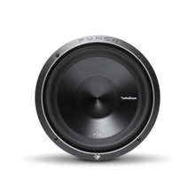 "Punch 12"" P3 4-Ohm DVC Subwoofer"