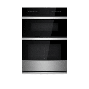 "Jenn-AirNOIR 30"" Microwave/Wall Oven with V2 Vertical Dual-Fan Convection"