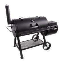 Longhorn Offset Smoker