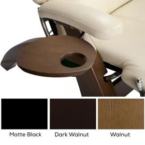 Perfect Chair ® Accessory Table - Matte Black