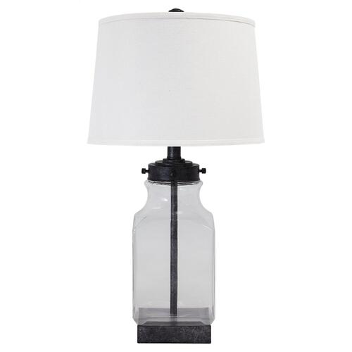 Signature Design By Ashley - Sharolyn Table Lamp