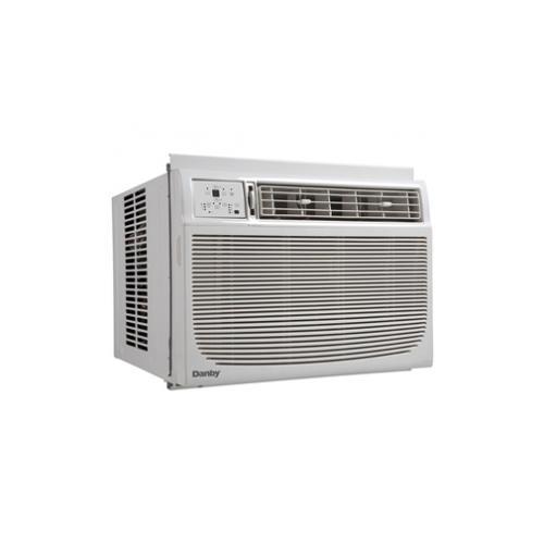 Danby - Danby 18000 BTU Window Air Conditioner