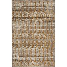 Cosmopolitan Flirt Brushed Gold 2'x3'