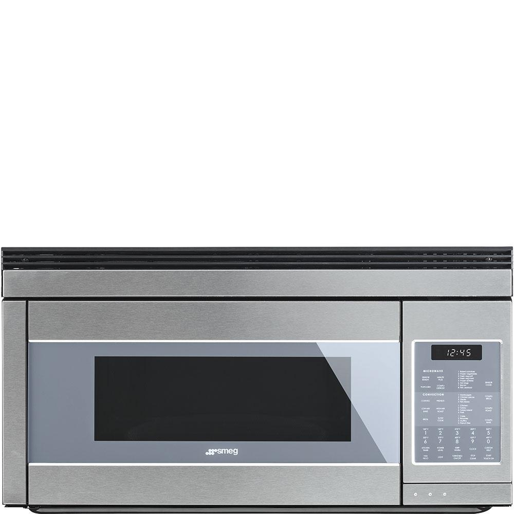 "Smeg30"" Over-The-Range Microwave Oven"