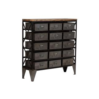 Lalit Drawer Accent Cabinet
