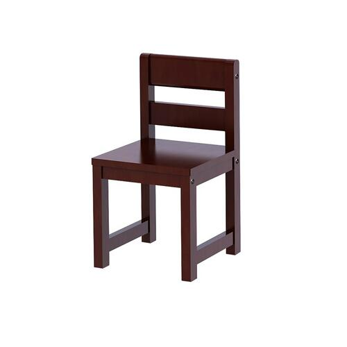 See Details - Small Chair : Chestnut