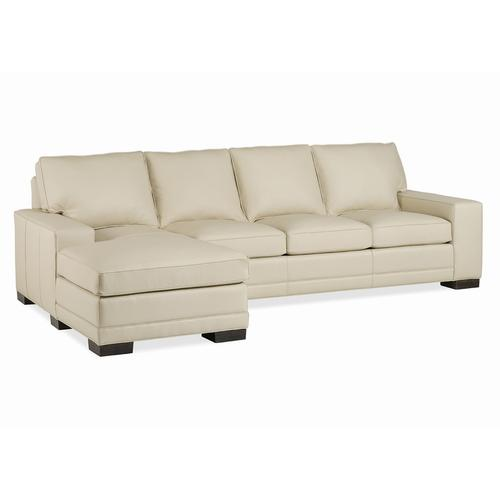 Your Way Chaise Sectional