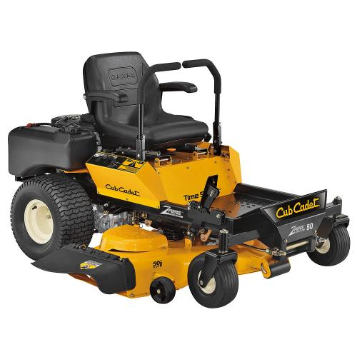 Z-Force 50 Cub Cadet Zero Turn Mower