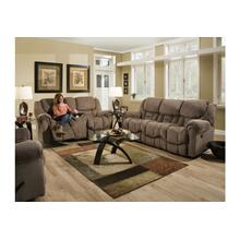 Product Image - 122-30-17  Double Reclining Sofa and Rocking Reclining Console Loveseat
