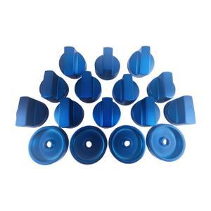 ThermadorBlue Knob Kit PARKB48SGY 10015472