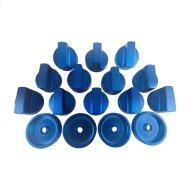 Blue Knob Kit 10015472