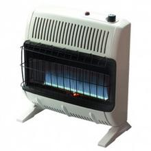 Vf Blue Flame Heater Lp (mhvfb30tb Lp)