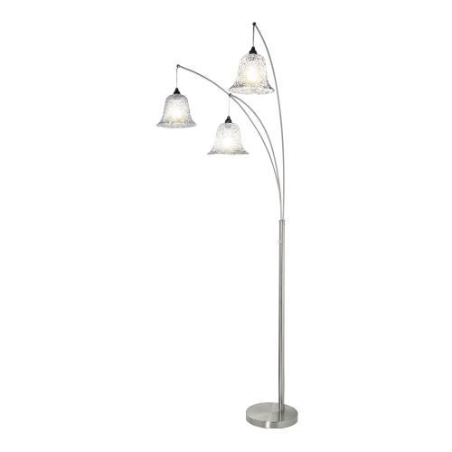 "Gallery - 85""h Arc Floor Lamp"