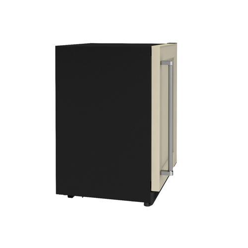 "KitchenAid Canada - 24"" Panel-Ready Undercounter Refrigerator - Panel Ready"