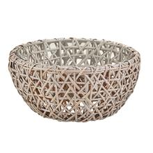 See Details - Raven Hand Woven Cocktail Table