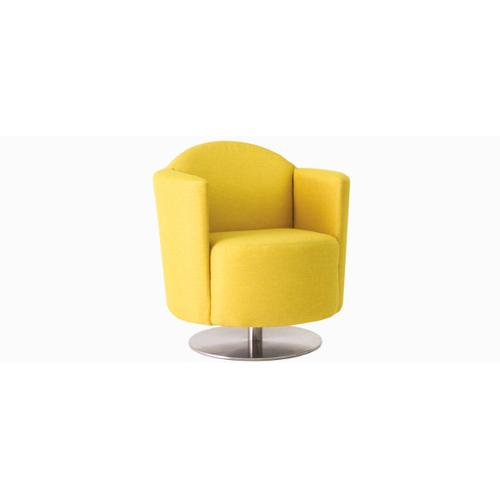 La 1956 Swivel chair