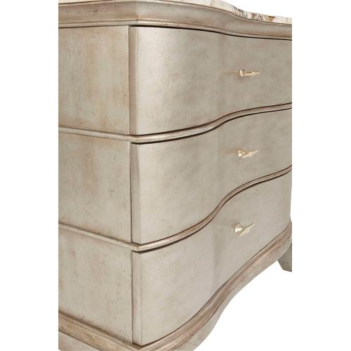 Starlite Bachelor Chest