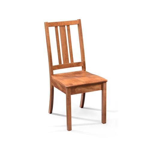 Gallery - Bradley Chair