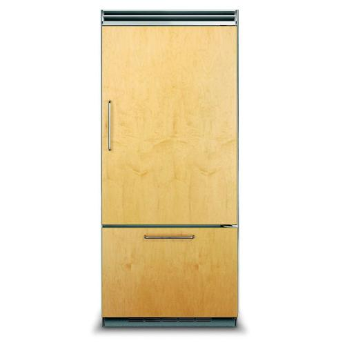 "36"" Custom Panel Bottom-Freezer Refrigerator - FDBB5363E"