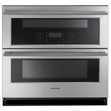"""See Details - Monogram 30"""" Built-In Single/Double Convection Wall Oven"""