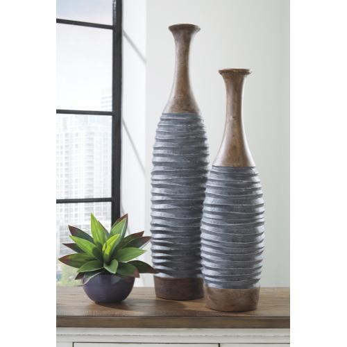 Blayze Vase Set