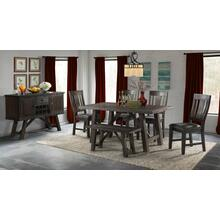 Cash Dining Set